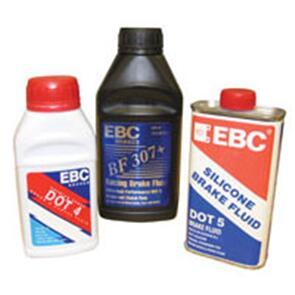 EBC BF307 DOT RACING BRAKE FLUID [NC] 500ML