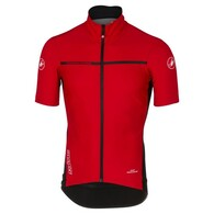 CASTELLI JERSEY PERFETTO LIGHT 2 S/S RED