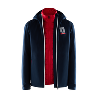 NORTH SAILS NORTH SAILS NEWPORT JACKET NAVY