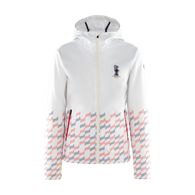 NORTH SAILS NORTH SAILS SAN DIEGO JACKET WHITE