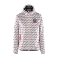 NORTH SAILS NORTH SAILS SAN FRANCISCO JACKET - WHITE