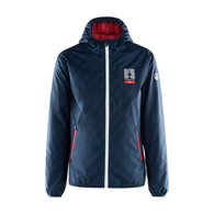 NORTH SAILS NORTH SAILS SAN FRANCISCO JACKET - NAVY