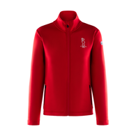 NORTH SAILS NORTH SAILS COWES FULL ZIP JACKET - RED