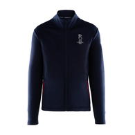 NORTH SAILS NORTH SAILS COWES FULL ZIP FLEECE NAVY