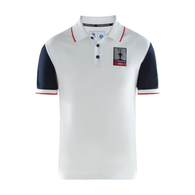 NORTH SAILS NORTH SAILS AUCKLAND POLO WHITE
