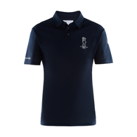 NORTH SAILS NORTH SAILS VALENCIA POLO - NAVY
