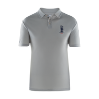 NORTH SAILS NORTH SAILS VALENCIA POLO - GREY
