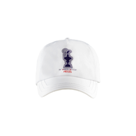 NORTH SAILS NORTH SAILS BASEBALL CAP WHITE