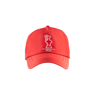 NORTH SAILS NORTH SAILS BASEBALL CAP RED