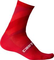 CASTELLI SOCK FREE KIT 13 RED
