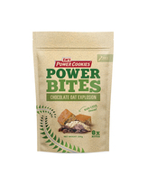 EMS POWER COOKIE POWER BITES CHOCOLATE CRANBERRY CRAZE POUCH X 30G