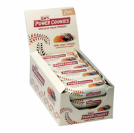 EMS POWER COOKIE BARS APRICOT CHOCOLATE ATTACK BOX X 80G