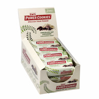 EMS POWER COOKIE BARS CHOCOLATE OAT EXPLOSION BOX X 80G