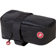 CASTELLI UNDERSADDLE MINI BACKPACK-BAG BLACK