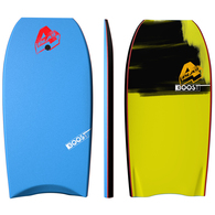 4PLAY 2020 BOOST BODYBOARD SKY BLUE 42""""
