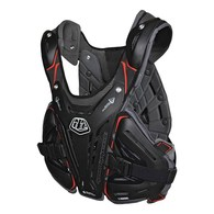 TROY LEE DESIGNS YOUTH BG5900 CHEST PROTECTOR BLACK