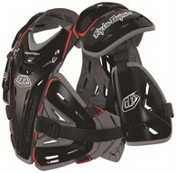 TROY LEE DESIGNS BG5955 CHEST PROTECTOR BLACK