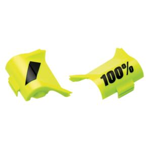 100% ACCURI FORECAST CANISTER COVER KIT YELLOW