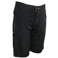 BRAVEIT BRAVE SHORTS BULLET FREE RIDE MTB MENS BLACK