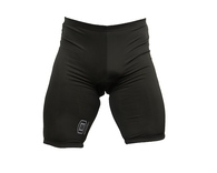 BRAVEIT BRAVE SHORTS ENERGY 4 PANEL KIDS/YOUTH BLACK
