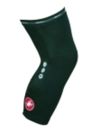 CASTELLI KNEEWARMER NANO BLACK