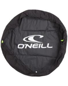 ONEILL 2021 WET MAT BLACK