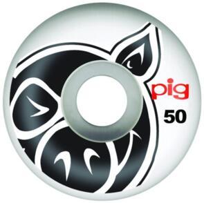 PIG HEAD NATURAL 50MM