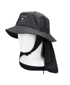 ONEILL 2020 ECLIPSE BUCKET HAT 3.0 BLK BLACK
