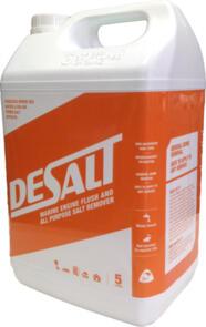 DESALT SALT REMOVER - 5 LITRE