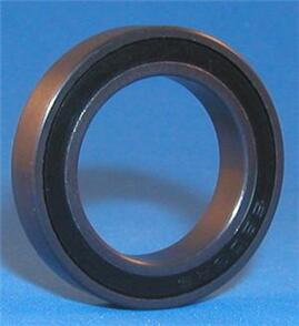 HYPER RIDE BALL BEARING DOUBLE SEAL 6004 2RS