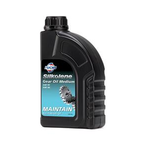 SILKOLENE GEAR OIL MEDIUM (1L) SAE 85 SAE 90 FOR ON AND OFF ROAD MOTOCYCLES