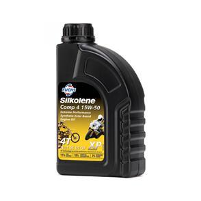 SILKOLENE COMP 4 15W-50-XP (1L) EXTREME PERFORMANCE SYNTHETIC ESTER BASED OIL