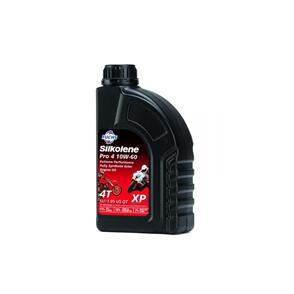 SILKOLENE PRO 4 10W-60-XP (1L) EXTREME PERFORMANCE FULLY SYNTHETIC ESTER ENGINE OIL