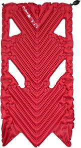 KLYMIT INERTIA X WAVE RED