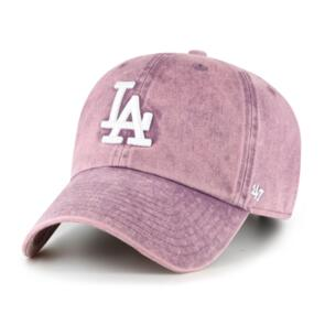 47 BRAND SNOW CONE 47 CLEAN UP LOS ANGELES DODGERS PURPLE