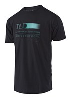 TROY LEE DESIGNS WIRED TEE BLACK