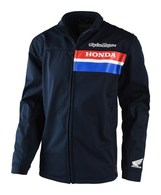 TROY LEE DESIGNS HONDA TRAVEL JACKET NAVY