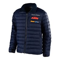 TROY LEE DESIGNS TLD KTM TEAM DAWN JACKET NAVY