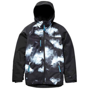 ONEILL SNOW 2020 YOUTH GRID JACKET BLACK OUT
