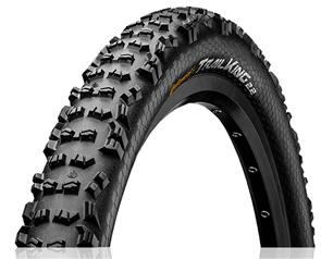 CONTINENTAL BIKE CONTI TRAIL KING II 29X2.4 PERFORMANCE FOLDING 150299