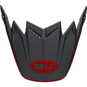 BELL MOTO HELMETS MOTO-9 FLEX VISOR LOUVER