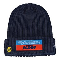 TROY LEE DESIGNS TLD KTM TEAM BEANIE NAVY