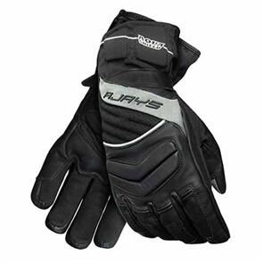 RJAYS WOMENS TEMPEST 3 TEXTILE & LEATHER GLOVES