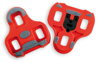 LOOK CLEATS KEO GRIP RED 9 DEGREE FLOAT