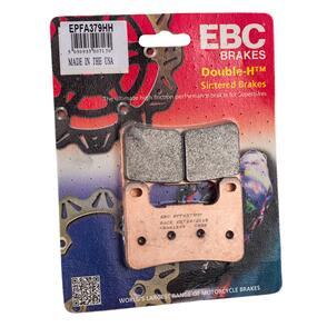 EBC EPFA606HH EXTREME PRO SINTERED BRAKE PADS [NC] NS