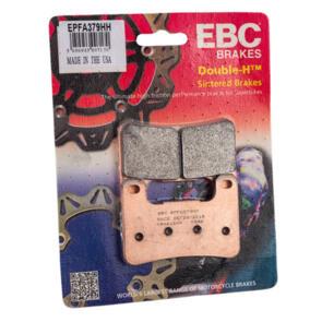 EBC EPFA131HH EXTREME PRO SINTERED BRAKE PADS [NC] NS