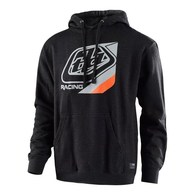 TROY LEE DESIGNS PRECISION PULLOVER CHAR HTR