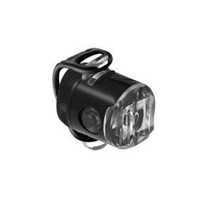 LEZYNE FEMTO USB DRIVE FRONT - FRONT - BLACK