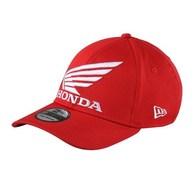 TROY LEE DESIGNS HONDA WING HAT RED