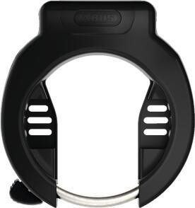ABUS FRAME LOCK 4750XL - NR OEM - BLACK
